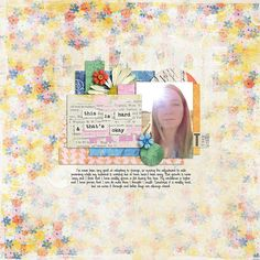Sweet Shoppe Designs::Shop By Designer::Sugarplum Paperie::Heart Art : A Change in the Air : Papers by Sugarplum Paperie