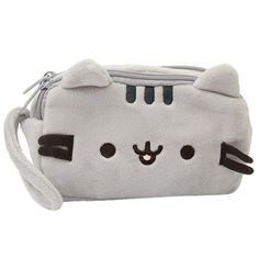 Cheap pencil case, Buy Quality pencil case cute directly from China pouches kids Suppliers: Creative Pusheen cat Pencil case Cute plush pen bag pouch kids gift korean Stationery school supplies escolar Kids Stationery, Korean Stationery, Pusheen Cat Plush, Cute Pencil Case, Cute School Supplies, Korean School Supplies, Cute Stationary, Pencil Bags, Pencil Pouch