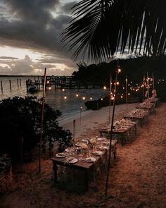 36 Fantastic Locations of the World's Best Honeymoon Resorts ❤ best honeymoon resorts bahamas outdoor wedding venue #weddingforward #wedding #bride