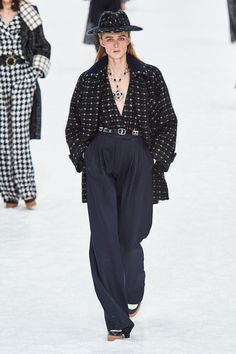 Chanel Fall 2019 Ready-to-Wear Collection - Vogue