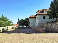 Cafe Hexe Bratislava, Patio, Outdoor Decor, Home Decor, Witches, Decoration Home, Terrace, Room Decor, Porch