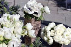 Campestral: Alpine Wedding - The Beauty is in the Details
