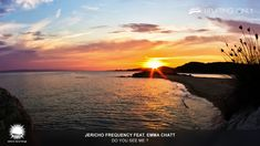 Jericho Frequency feat. Emma Chatt - Do You See Me? [As Played on Uplift...