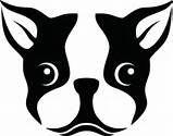 Boston Terrier Clip Art - Cliparts.co