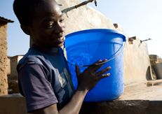 Water For People works to build a world where all people have access to safe drinking water & sanitation, and where no one suffers or dies from a water- or sanitation-related disease. This is our vision.  We're on a mission. We work with people & partners to develop innovative and long-lasting solutions to the water, sanitation, and hygiene problems in the developing world. We strive to continually improve, to experiment with promising new ideas, and to leverage resources to multiply our…