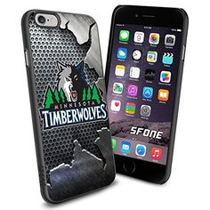 "Minnesota Timberwolves Basketball Iron iPhone 6 4.7"" Case Cover Protector for iPhone 6 TPU Rubber Case SHUMMA http://www.amazon.com/dp/B00VQAF3DW/ref=cm_sw_r_pi_dp_-ciWwb0T4QPP1"