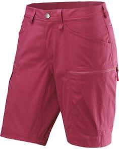 Mid Fjell Shorts Women