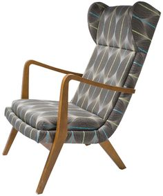 """relaxing chair """"silence psychedelic"""""""