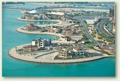 This is #Qatar!