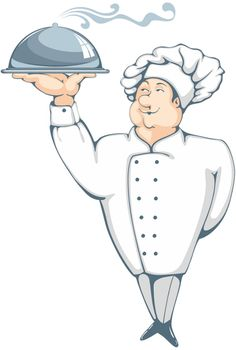 Free Chef Clipart Images