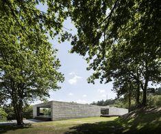 Casa de Sambade,© Fernando Guerra |  FG+SG