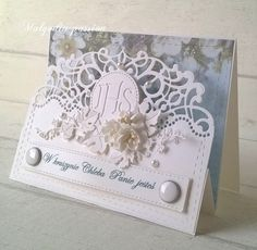 Projects To Try, Decorative Boxes, Card Making, Frame, How To Make, Cards, Diy, Scrapbooking, Faith