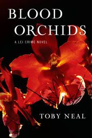 "Blood Orchids | http://paperloveanddreams.com/book/1058057245/blood-orchids | Finalist: Best Mystery Thriller, eLit Book Awards 2012Fast-paced crime mystery with a touch of romance, readers call Blood Orchids ""un-putdownable""!Hawaii is palm trees, black sand and blue water—but for policewoman Lei Texeira, there's a dark side to paradise.Lei has overcome a scarred past to make a life for herself as a cop in the sleepy Big Island town of Hilo. On a routine patrol she finds two murdered…"
