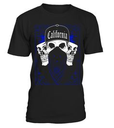 CaliDesign Mens Royal Blue OG Hoodie Original Gangster Pullover Sweatshirt