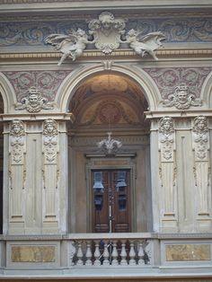 enrique del pozo luchino visconti palace palacio como lago/lake by enrique del pozo