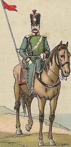Legión Extremeña 1810-11