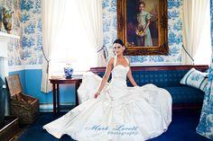 Antrim 1844  Country House - Winter Wedding , Cecilia & Alex