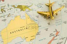 Aeroporti Australiani a Rischio Blocco