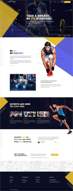 Business pack is a creative, modern and clean design #PSD #template for multipurpose #fitness landing page website download now➩ https://themeforest.net/item/business-pack-creative-multipurpose-landing-page-psd/17229145?ref=Datasata