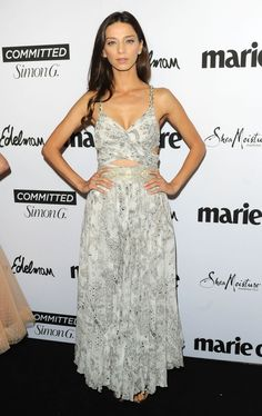"Angela Sarafyan at the Marie Claire ""Fresh Faces"" Party in LA (I) Angela Sarafyan, Fresh Face, Marie Claire, Faces, Actors, Female, Film, Tv, Formal Dresses"