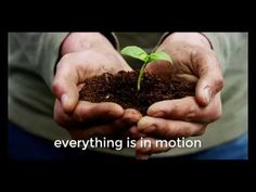 with sounds recorded from plants and nature, Helen DaVita offers a few minutes of mindfulness and meditation. What Is Consciousness, Spiritual Development, How To Dry Basil, Natural, Meditation, Spirituality, Songs, Incense Holder, Muslim