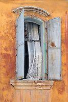Turkish Window & Shutters | Riel Photography