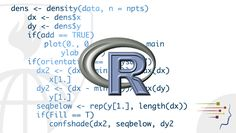 R Programming from Johns Hopkins University. In this course you will learn how to program in R and how to use R for effective data analysis. You will learn how to install and configure software necessary for a statistical programming environment and describe generic programming language concepts as they are implemented in a high-level statistical language. The course covers practical issues in statistical computing which includes programming in R, reading data into R, accessing R packages…