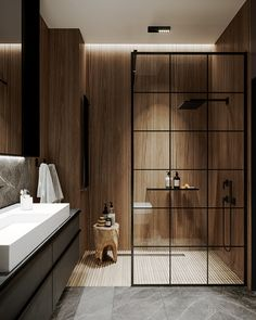 Bathroom Inspiration // Pechersky 88 - Home decor interests Bathroom Trends, Chic Bathrooms, Amazing Bathrooms, Bathroom Inspo, Small Bathrooms, Bathroom Ideas, Bathroom Design Luxury, Home Interior Design, Interior Livingroom