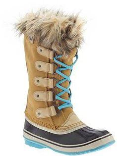 Sorel Joan of Arctic on shopstyle.ca