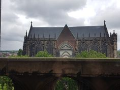 Dom Kerk Utrecht