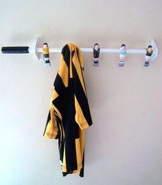 Cute idea for boy's room