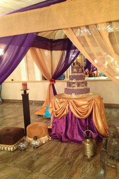 Indian Night Sweet 16   CatchMyParty.com