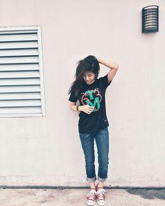 Filipina Beauty, Julie Ann, San Jose, T Shirts For Women, Random, Celebrities, Cute, Tops, Fashion