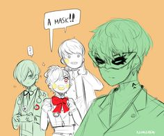 numibata — go crush a card somewhere else Persona 5 4 3 Persona 5 Memes, Persona 5 Joker, Persona 4, Shin Megami Tensei Persona, Akira Kurusu, Funny Images, Fandoms, Fan Art, Games