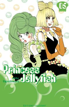 princess-jellyfish-5-delcourt.jpg (444×691)
