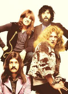 http://custard-pie.com/ Robert Plant, Jimmy Page, John Bonham John Paul Jones | Led Zeppelin