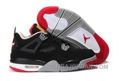 http://www.nbajordan.com/nike-air-jordan-4-iv-homme-noir-rouge-cheap-to-buy.html NIKE AIR JORDAN 4 (IV) HOMME NOIR/ROUGE CHEAP TO BUY Only $71.00 , Free Shipping!