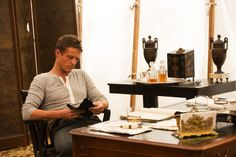 David Lyons admits  Revolution 's Monroe may meet his untimely death