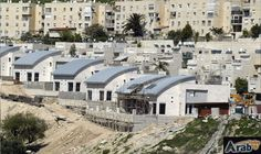 """Israel approves 90 settlement units near Jerusalem: The Israeli """"Civil Administration"""" on Wednesday had approved the construction of 90…"""