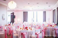 Dallas Quinceanera. Orion Ballroom - Dallas. @Beyond the Box Catering   . Pink quinceanera dress. Quinceanera ideas. Dallas Wedding Photographer http://theamberstudio.com