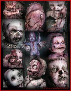 www.autopsybabies.com Morgue