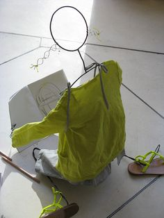 Bonpoint mannequin by Pour toujours..., via Flickr