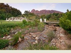 Mixed Use Farms For Sale in Wellington. View our selection of apartments, flats, farms, luxury properties and houses for sale in Wellington by our knowledgeable Estate Agents. Property Real Estate, Farms, Golf Courses, Mountain, Country Roads, African, Wine, Lifestyle, Inspiration