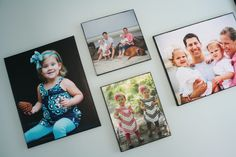 The Best DIY Photo Canvas Tutorial by Designer Trapped in a Lawyer's Body {www.designertrapped.com}