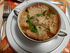 Zwiebelsuppe, ein leckeres Rezept aus der Kategorie Kochen. Bewertungen: 145. Durchschnitt: Ø 4,5.