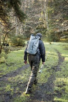 Western Rivers Flyfisher | Patagonia Stormfront Roll Top Pack Review