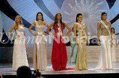 Concurso Miss Venezuela Año 2006. Foto: Archivo Fotográfico/Grupo Últimas Noticias