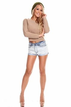 crop sweaters#beige sweaters#high low sweaters#women sweater top#knit sweaters#cheap sweaters#cute sweaters#winter sweaters