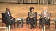 Whose Beloved Community? (2014) - Keynote Julian Bond, Alexis Pauline Gumbs, Mandy Carter
