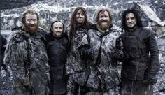 Mastodon Slaughtered On 'Game of Thrones' And Loved It — Especially Becoming Zombies